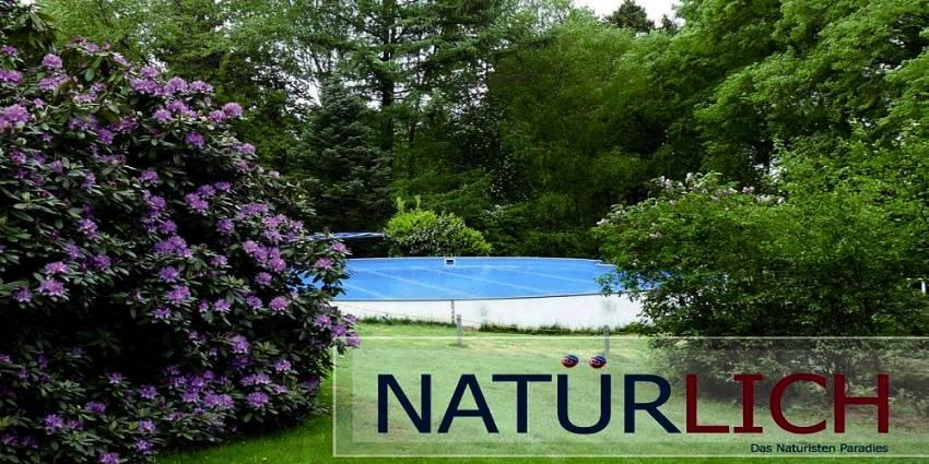 Nackt sport in der natur